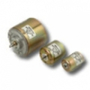 Coreless DC Motors